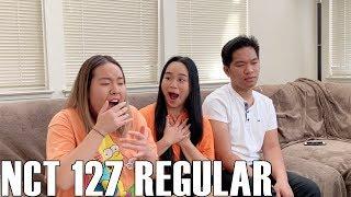 NCT 127 (엔시티 127) - Regular (Reaction Video)