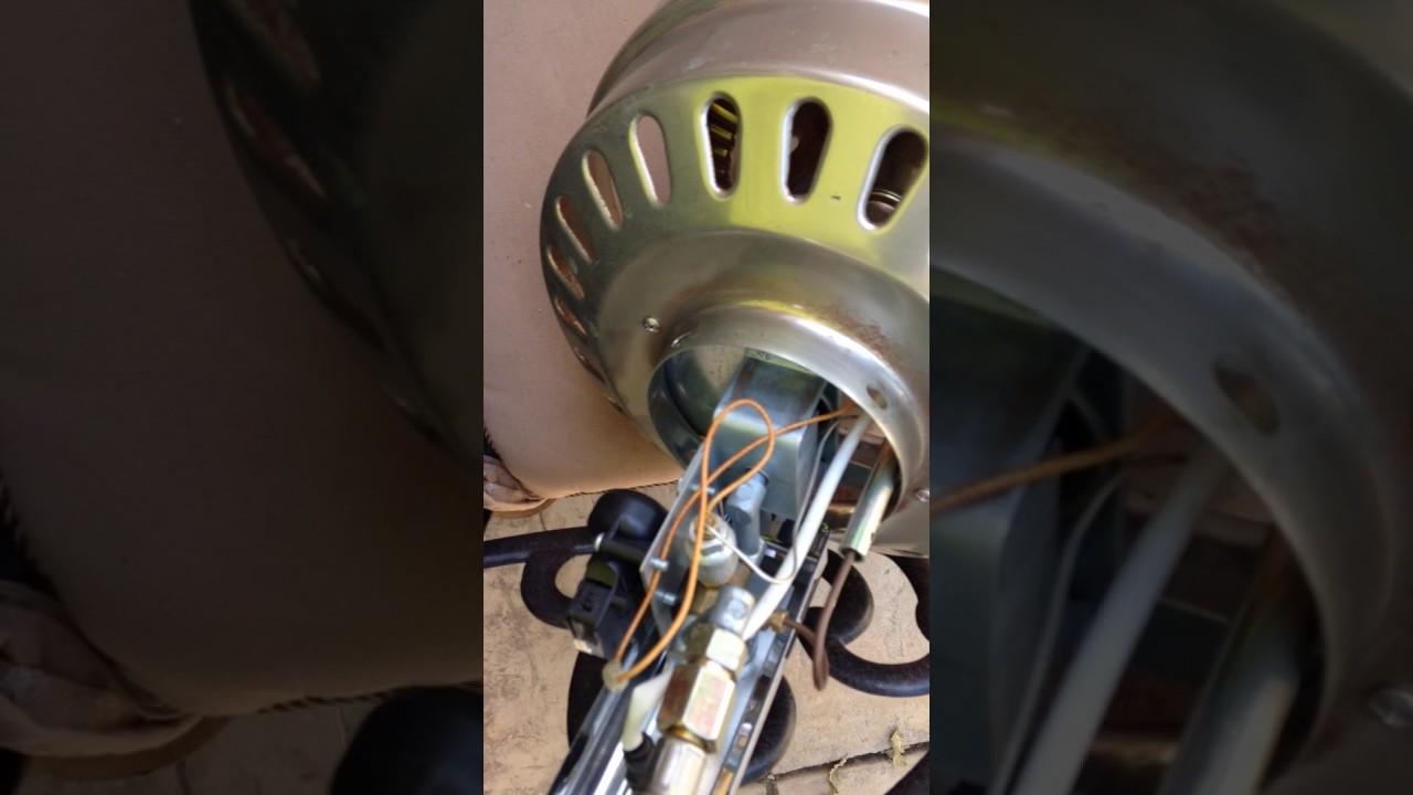 patio heater pilot light won t start or stay lit