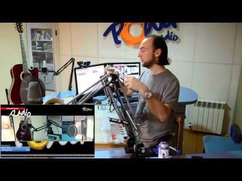 Multimedia Radio Transmissions Using AVRA