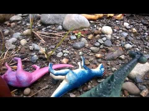 The Dinosaurs of Hell Creek Part Two