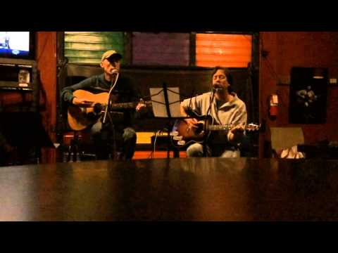 Pale  Blue Eyes cover Open Mike Night 1 29 15 192 Brewing Co