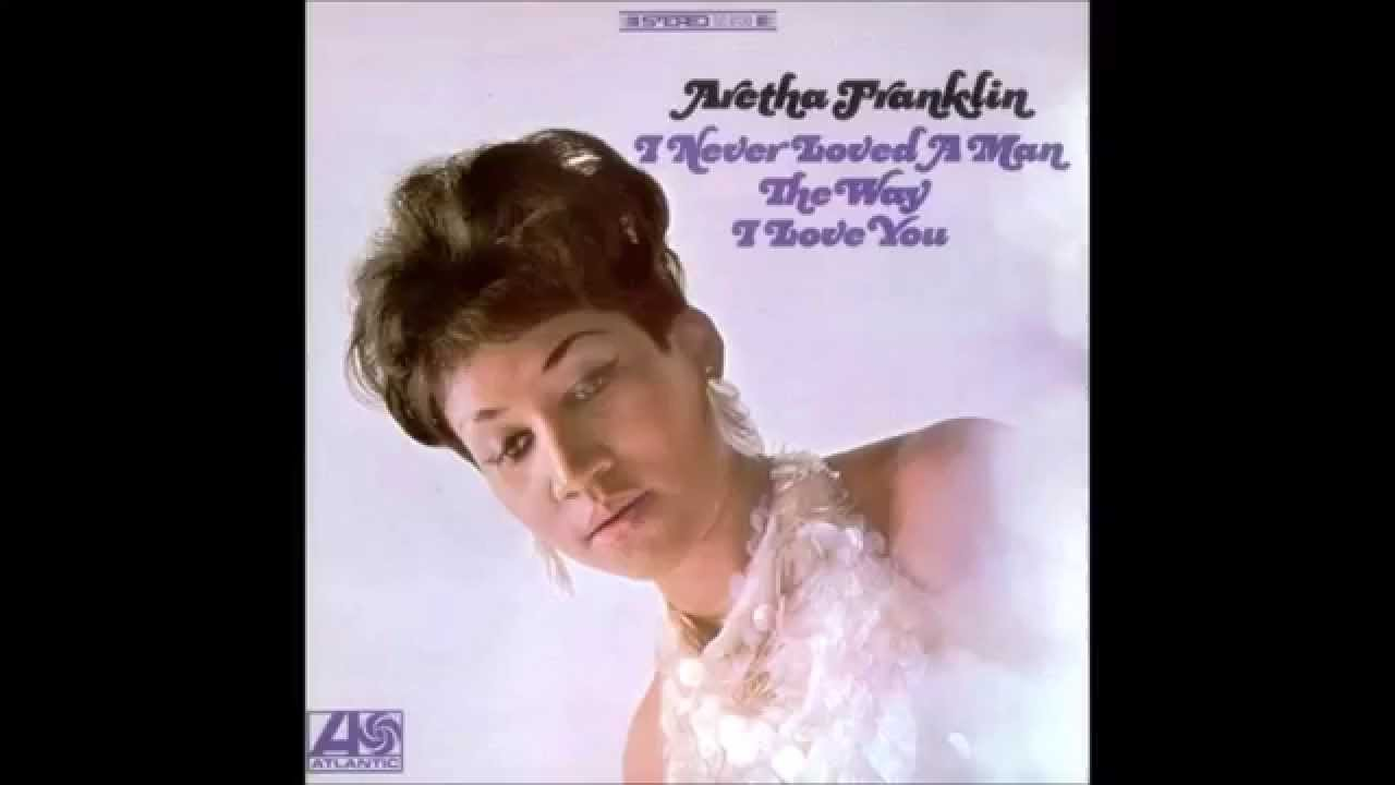 Aretha Franklin Drown In My Own Tears Youtube