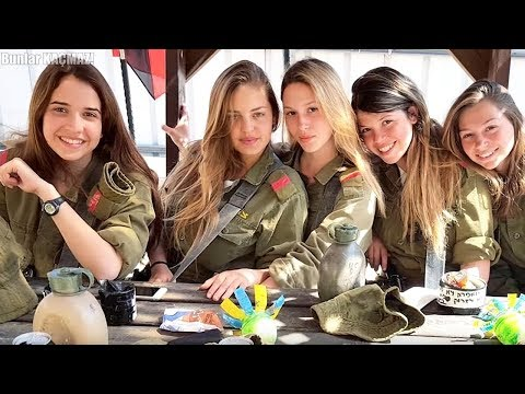 Tarihin En Güzel ve Unutulmaz Kadın Askerleri - Zorlu Şartlara Ayak Uydurabilen Kadın Askerler