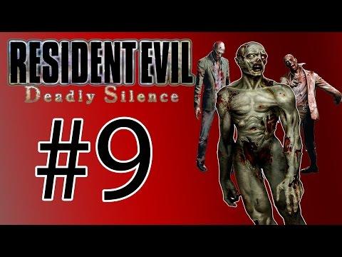 Resident Evil: Deadly Silence - Episode 9 (Jill Classic)