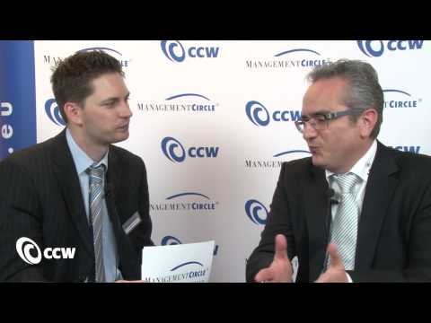 CCW 2013: Interview mit Andreas Klug (ITyX)