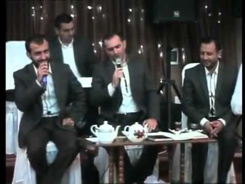 Hilal Qrupu - Rza Igidoglu ve Sadiq Ceferi (Denen Ya ALi) 2012