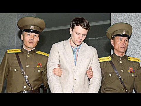 10 Things You Cannot Do In North Korea
