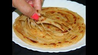 கோதுமை பரோட்டா  | wheat parotta in tamil