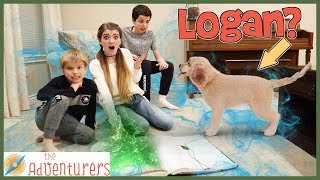 critter-cakes-spell-new-friends-magic-spell-book-episode-5-that-youtub3-family-i-family-channel