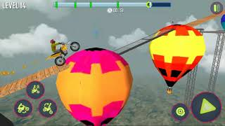 Motorcycle Stunts Bike Racing Games - Bike Game - All Rounds screenshot 5