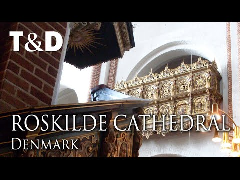 Roskilde Cathedral – Travel in Denmark – Travel & Discover