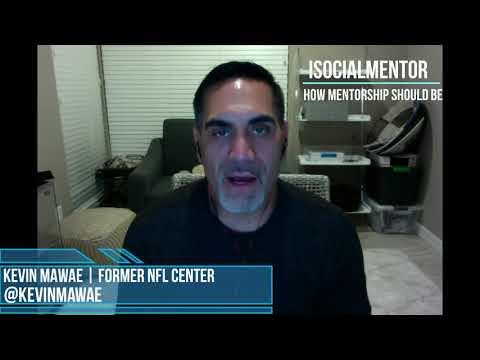 NFL | Football | Kevin Mawae