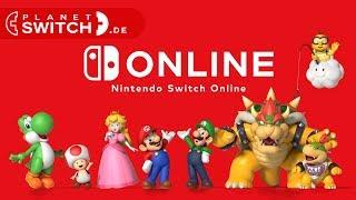 Nintendo Switch Online - Was nun?