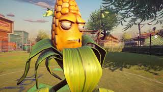 Plants vs Zombies GW2 #8