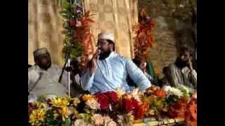 Hafiz Usman Ranjha sarwere ko nain vaikh k