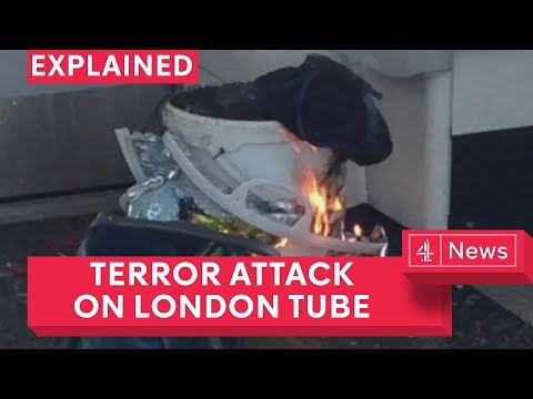 Parsons Green explained: Terror attack on London Tube