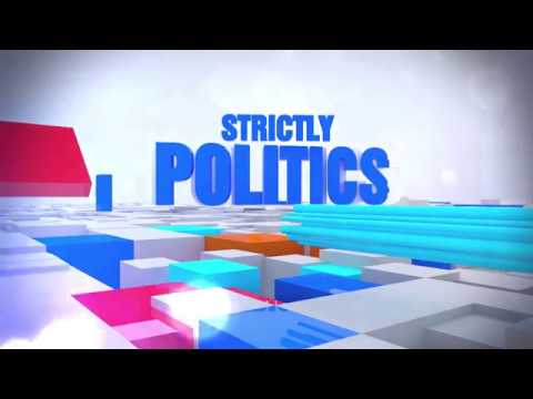 STRICTLY POLITICS  EP 1