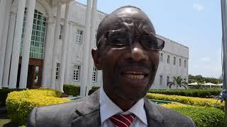 Mwakilishi wa Jimbo La Konde Omar Seif Abeid Azungumzia Mswadwa wa Mahakama ya Kadhi Zanzibar.