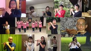 Kodo One Earth Music collaboration for Earth Celebration