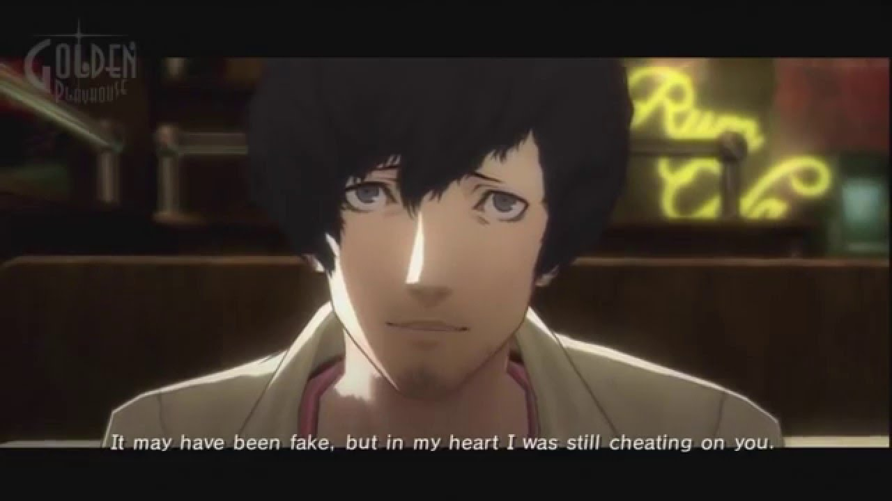 Download Catherine All Endings ( Chaos , Neutral , Law ) Full