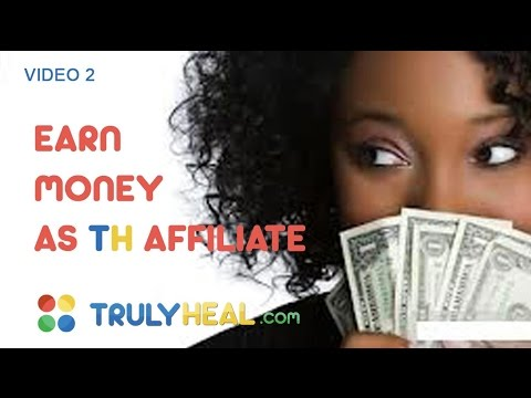 How to promote your affiliate link and earn money!
