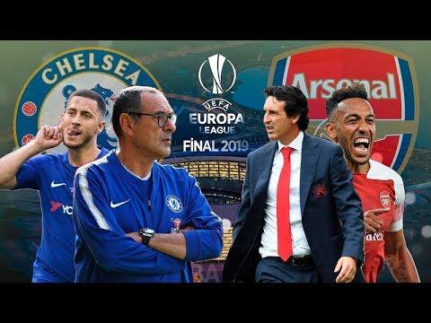 видео: Фифа Прогноз ! Челси vs Арсенал Финал Лига Европы 2018/2019 + ставка!