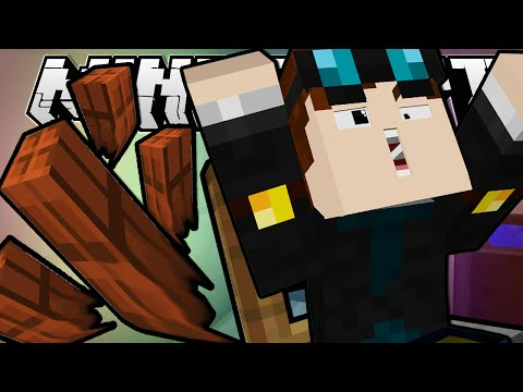 Thumbnail: Minecraft | DON'T POOP!!