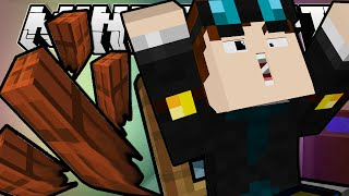 Minecraft | DON'T POOP!! thumbnail