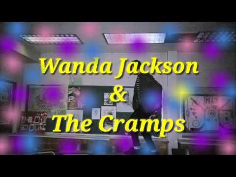 Wanda Jackson (ft. The Cramps) - Funnel of Love (Sub. Español) ||Lyrics||