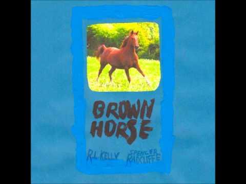 Chords For Spencer Radcliffe Brown Horse