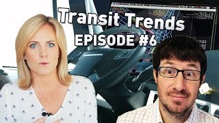 #TransitTrends Episode 6: Are We Ready for Autonomous Vehicles?