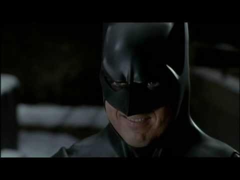Batman Returns - Hit Me