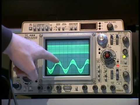 Amplitude modulation circuit and how AM works