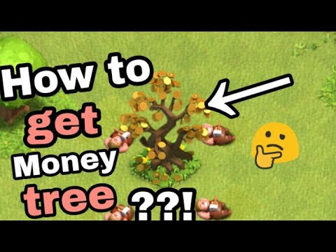How To Get Firework🔥and Money Tree 💰 (obstacle)   Supercell Tech   Hindi   Clash Of Clans   2018