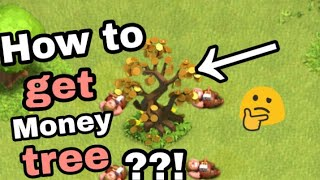 How to get firework🔥and money tree 💰 (obstacle) | Supercell tech | Hindi | clash of clans | 2018