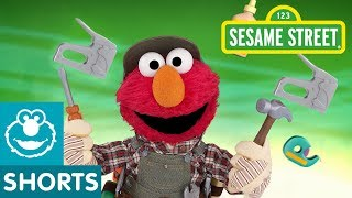 Sesame Street: Repair Monster | Elmo the Musical