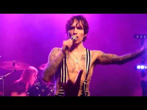 The Darkness - Givin Up