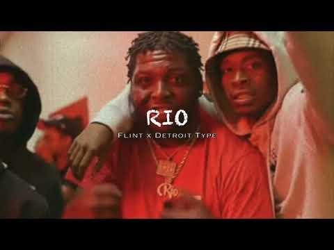 [FREE] Rio Da Yung OG x YN Jay x Detroit Type Beat – New Wave