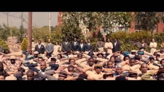 Paramount Pictures: SELMA MOVIE- REVOLUTION KING