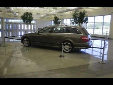 Mercedes benz vance al youtube for Mercedes benz in vance al