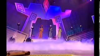 Hòn vọng phu 1, 2, 3 - Hoàng Oanh, Thanh Lan, Duy Quang