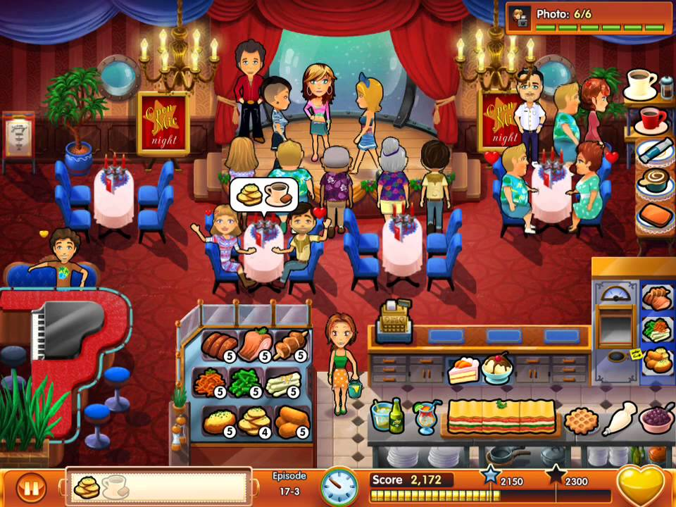 Delicious - Emily's Honeymoon Cruise Cheats for iPhone - iPad Emily's Honeymoon Cruise - Girl Games