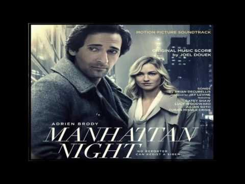 Manhattan Night movie soundtrack First Encounter