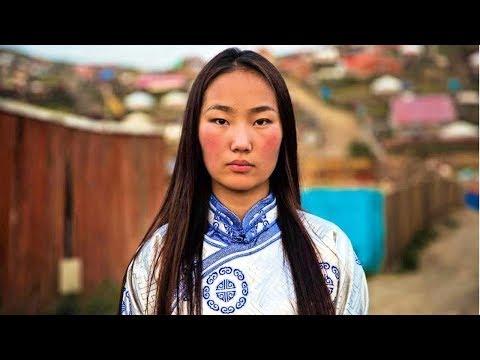 Через 25 лет численность населения Монголии достигнет 5 млн