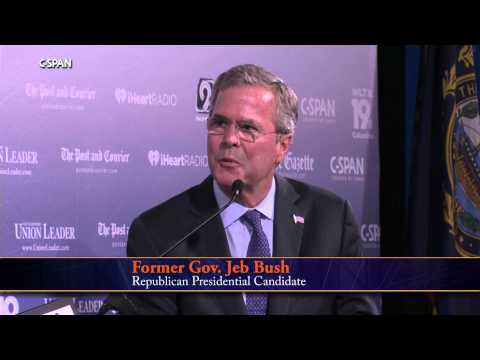 New Hampshire Republican Forum: A Preview for Thursday's Debate