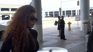 Janet Jackson Faces Criticism From Online Trolls For Being Pregnant at 49