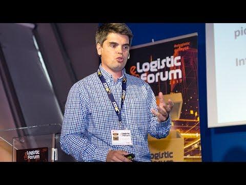 eLogistic Forum 2017 – Ponencia Bertrand Renault, Director Supply Chain de Fnac