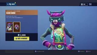 **NEW** DJ BOP NEW SKIN!!! FORTNITE ITEM SHOP JAN 1, 2019