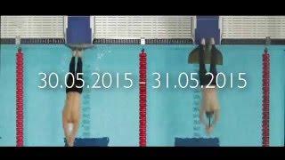 видео: Плавание в ластах(подводный спорт)