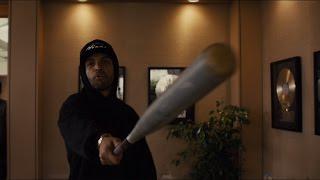 Слово надо держать! — «Голос улиц» (2015) сцена 8/10 HD